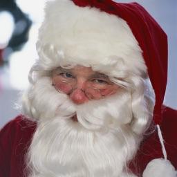 Fake Call From Santa