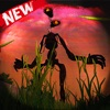 Scary Head Ghost: Horror Games - iPhoneアプリ