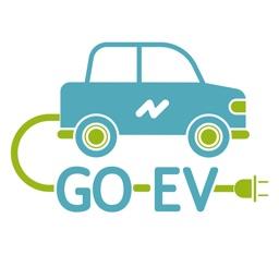 GO-EV Car Share