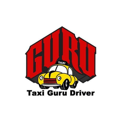 TaxiGuruMelbourneDriver
