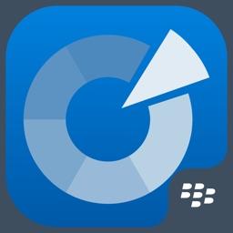 Intapp Time for BlackBerry