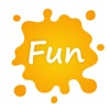 YouCam Fun - 顔認証するおもしろフィルター - iPadアプリ