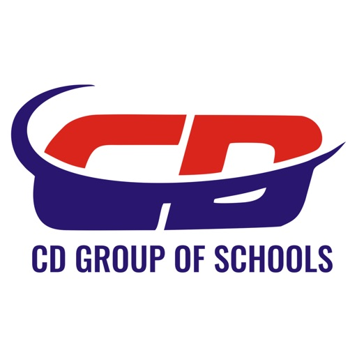 CD International School icon