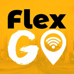 Flex Go - Passageiro