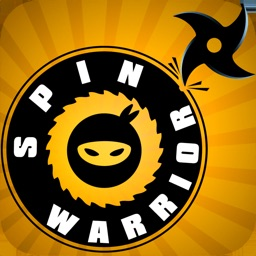 Spin Warrior - The Game