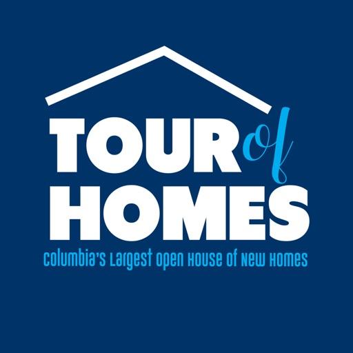 Tour of Homes Columbia