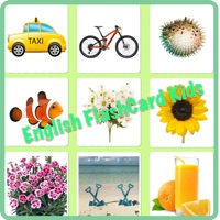Codes for English FlashCard Kids Hack