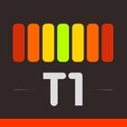 Tuner T1 icon