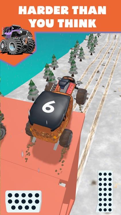 Offroad Race screenshot-8