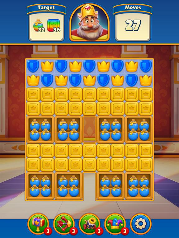 Royal Match screenshot 6