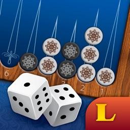 Online Backgammon LiveGames