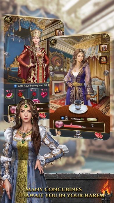 download The Great Ottomans indir ücretsiz - windows 8 , 7 veya 10 and Mac Download now
