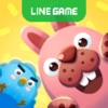 LINE ポコパンタウン -PPT- iPhone