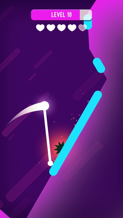 Swing Climb screenshot 5