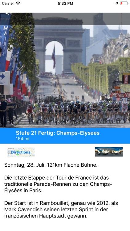 Führer: Tour de France 2019 screenshot-3