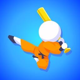 Kung Fu Ball!