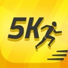 5K Runner: Couch to 5K Trainer - iPhoneアプリ