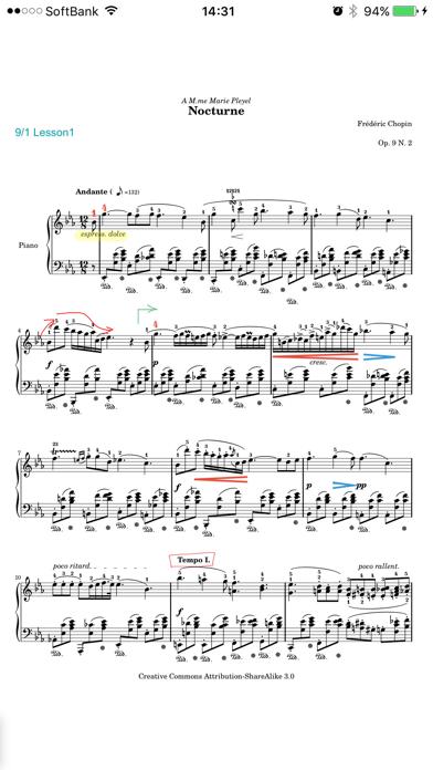 download Piascore - Smart Music Score apps 1