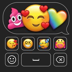 Emoji+