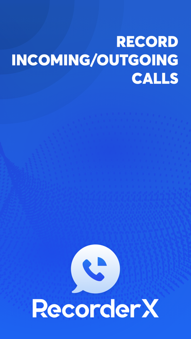 download Recorder X - Call Recorder indir ücretsiz - windows 8 , 7 veya 10 and Mac Download now