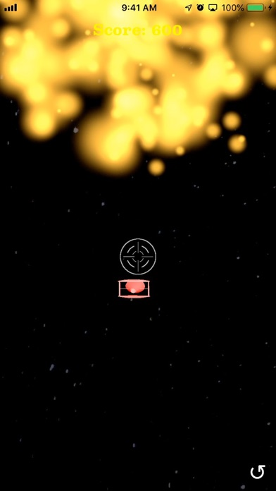 Screenshot #3 pour Space Battle AR