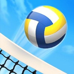 Volley Clash: Live Sports Game