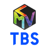 Tokyo Broadcasting System Television, Inc. - TBSマルチアングル アートワーク