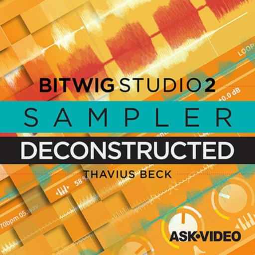 BitWig Studio 2 Course by AV