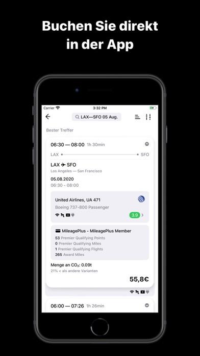 App in the AirScreenshot von 4
