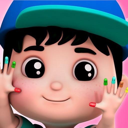 Kids Tube : ABC Toddler Play
