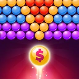 Bubble Cash - Win Real Money