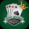 Solitaire: 300 Levels image