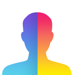 FaceApp - Editor viso IA