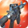 明日枪战-火线穿越王者射击游戏单机版