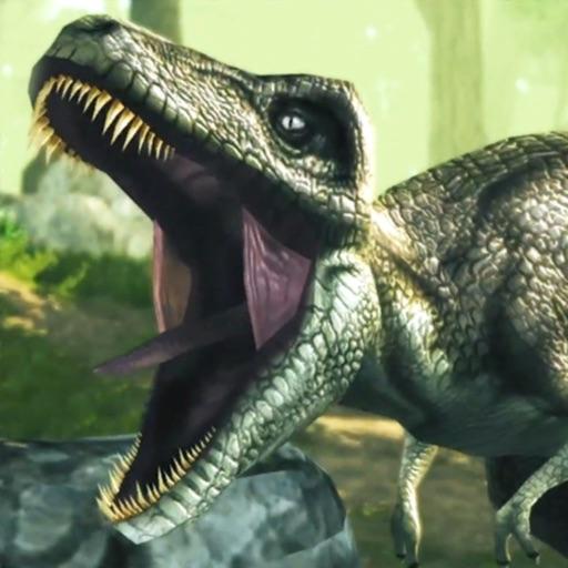 Dino Tamers: Jurassic MMORPG