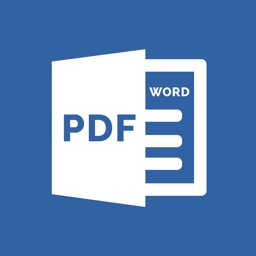 Fast PDF To WORD Converter