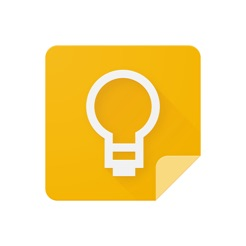 Google Keep – Notizen & Listen