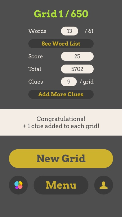 Spell Grid screenshot-9