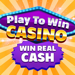 Play To Win Casino Sweepstakes Hack Online Generator