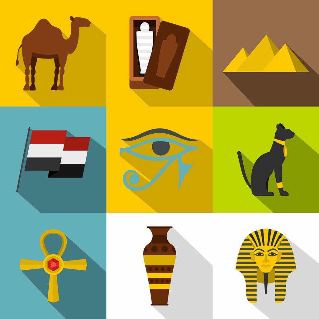 Ancient Egypt Quizzes hack