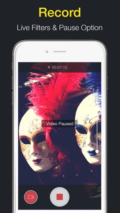 Camera Plus Pro screenshot