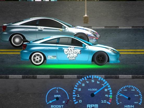 JDM Tuner Racing - Drag Race screenshot 6