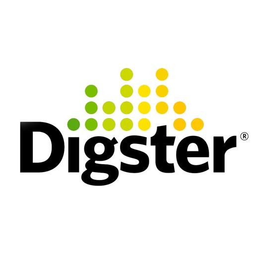 DIGSTER MUSIC TT
