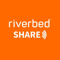 Riverbed Share