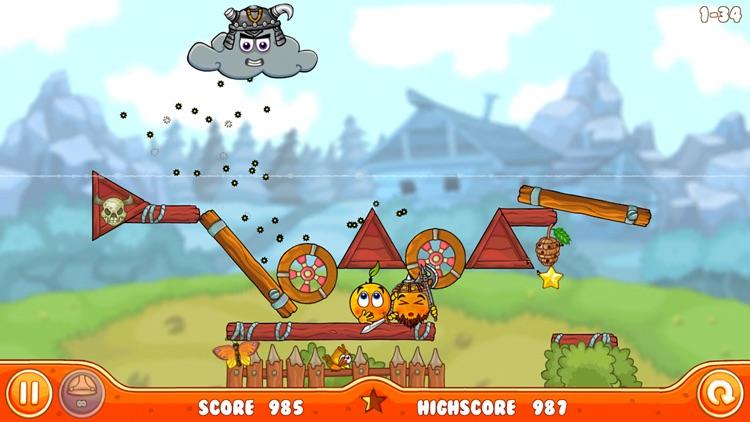 Cover Orange 2: Journey screenshot-0