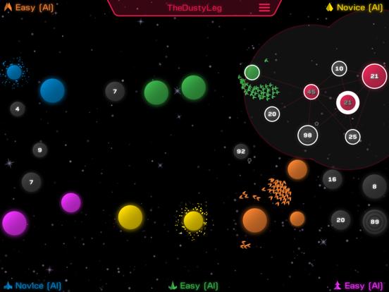 Ruthless Conquest screenshot 5