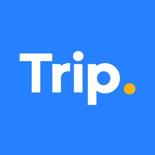 旅行はTrip.com 航空券&ホテルの予約・比較ができる旅行アプリ!格安飛行機チケット検索も!