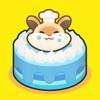 ハムスタータイクーン : ケーキ屋さんのゲーム