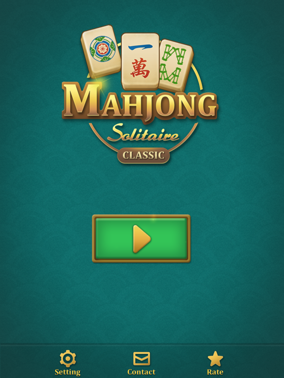 Mahjong Solitaire: Classic screenshot 10