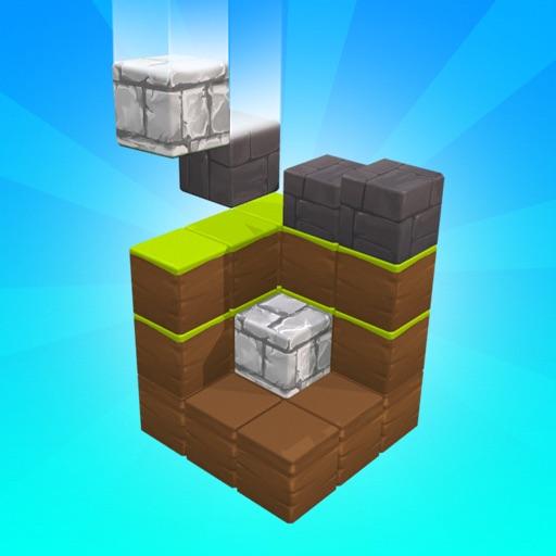 City Build Puzzle